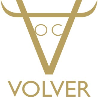 Logo Bodegas Volver