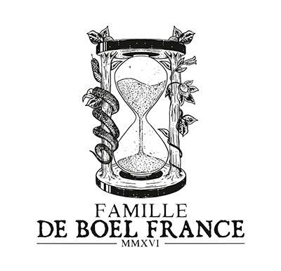 Logo Famille de Boel
