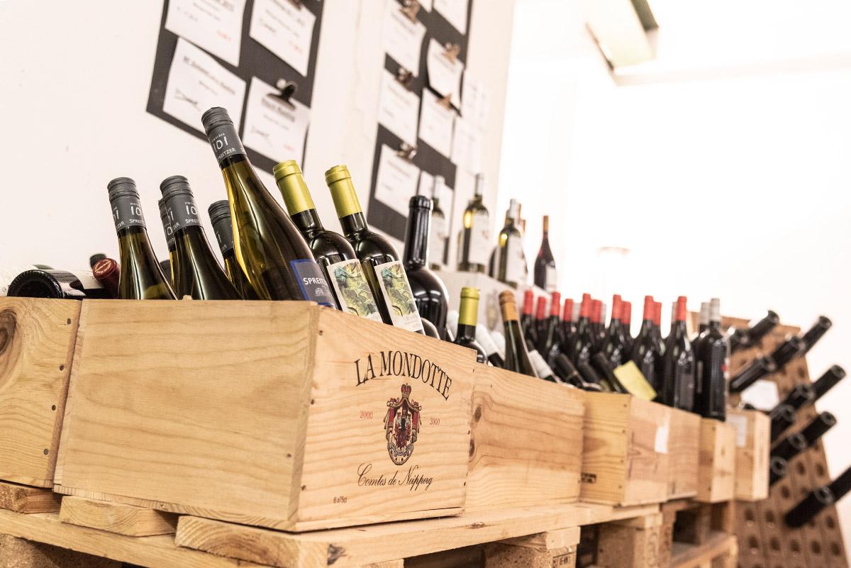 Lagerverkauf Weinoutlet Dillenburg Herborn