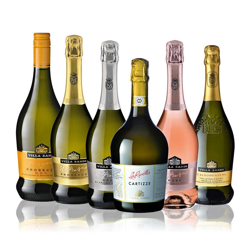 Weinpaket Weinhandel Heuser Geschenkideen