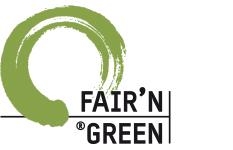 Fair n green logo wein