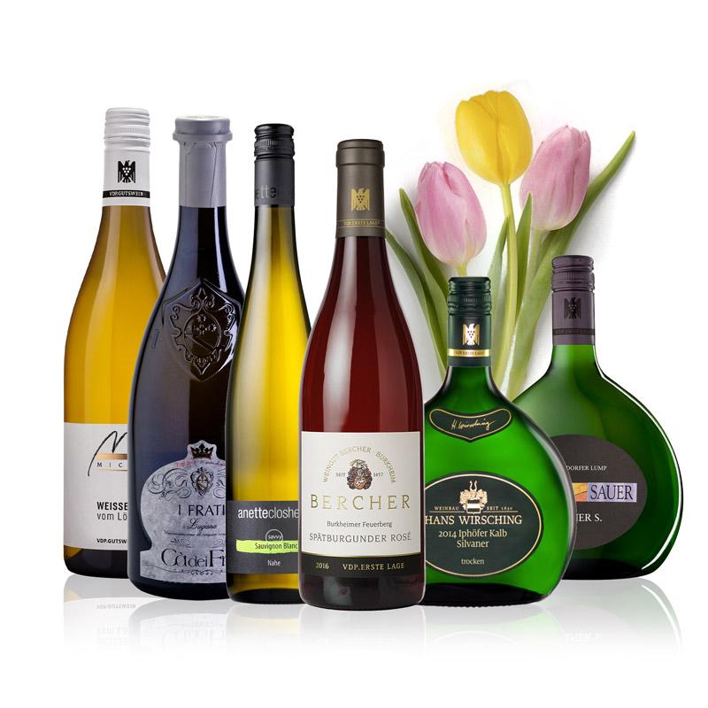 Osternest Weinhaus Heuser