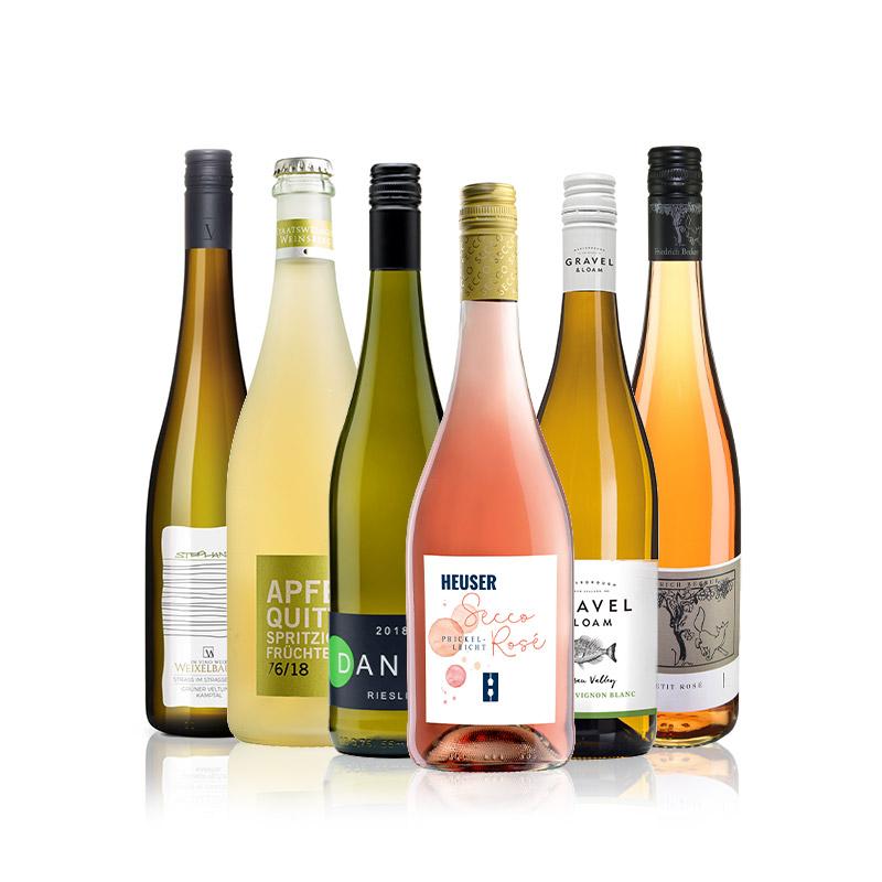 Sommerweine 2021 Weinhaus Heuser